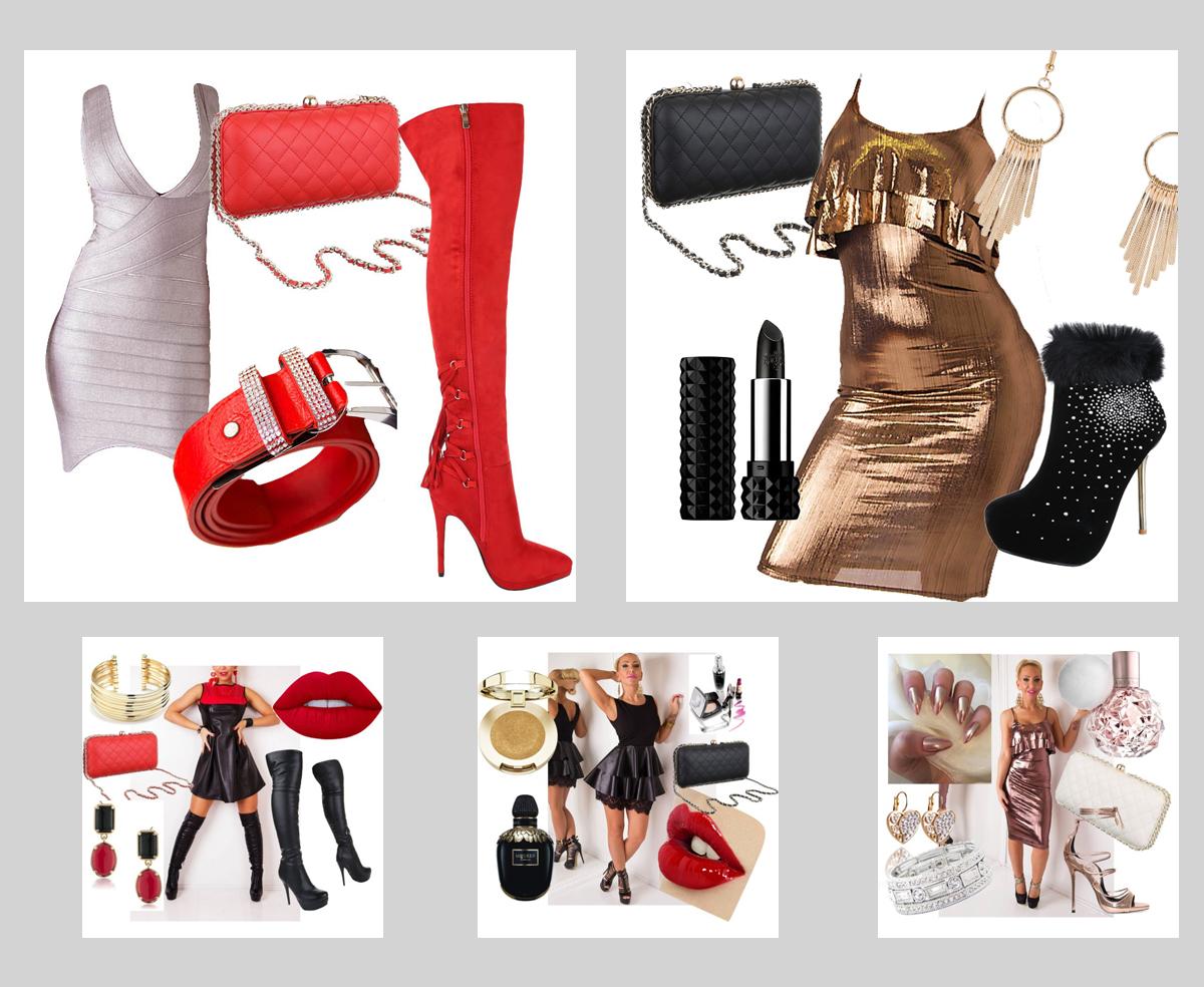 Női ruha webáruház és webshop - maniaxtreme női divat online - Női ruhák olcsón