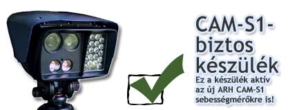 A traffipax ellen védekezhetünk jelző készülékkel, amik akár GPS alapján is képesek jelezni, ha sebességmérőhöz közeledünk. Magyarországon legális dolog, mivel jelző készülékről van szó, ami a biztonságos közlekedést segíti elő.